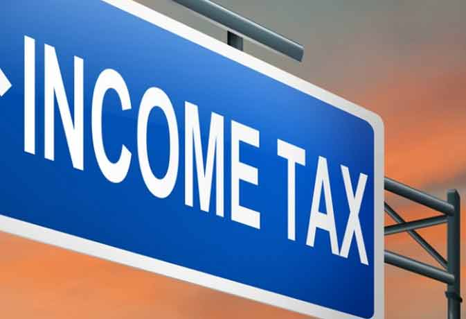 Best Income Tax Consultant in Laxmi Nagar