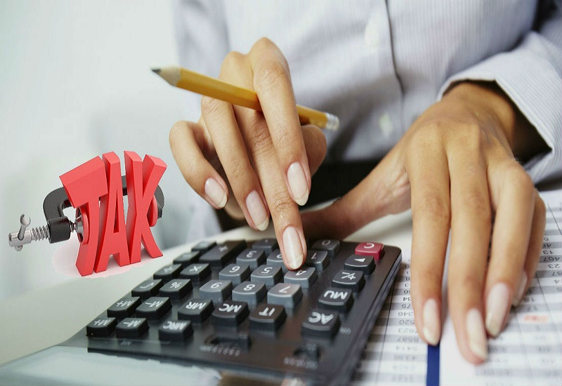 Best Income Tax Consultant in Shahdara